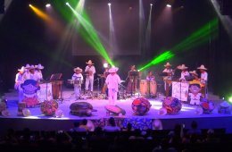 Marimba Chilillos
