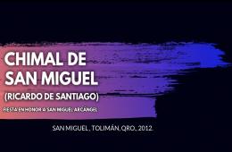 Chimal de San Miguel