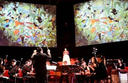 Little Giant Chinese Chamber Orchestra