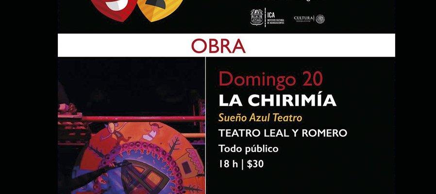 La Chirimía