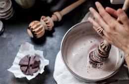 Concurso: Espuma tu chocolate