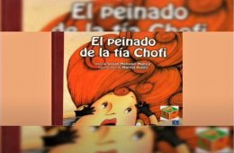 El Peinado de la Tía Chofi