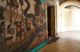 Descubre la historia del señorío de Huitzilopochco