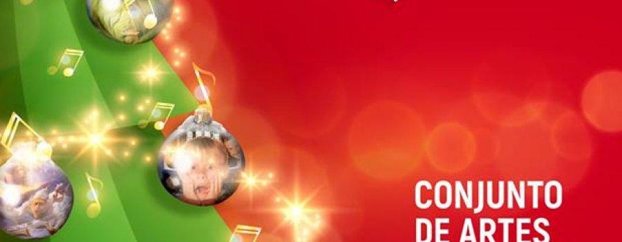 Christmas Cinema Sinfónico
