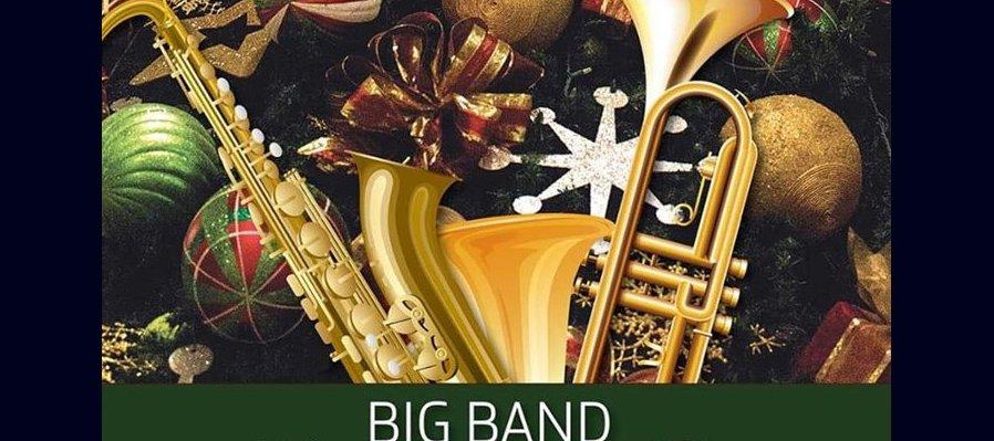 Christmas Time Big Band