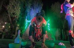 Chunhkán, comedia física y circo prehispánico. Parte I