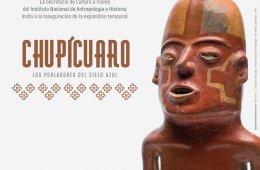 Chupícuaro. Los pobladores del cielo azul
