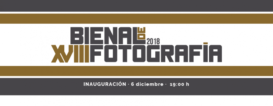 XVIII Photography Biennial
