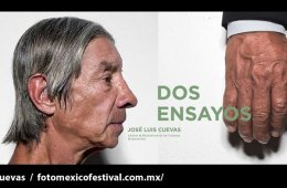 Dos ensayos del fotógrafo José Luis Cuevas