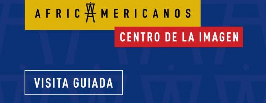 Visita guiada con Yael Martínez a la exposición Africamericanos