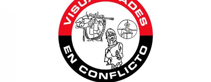 Visualities in Conflict