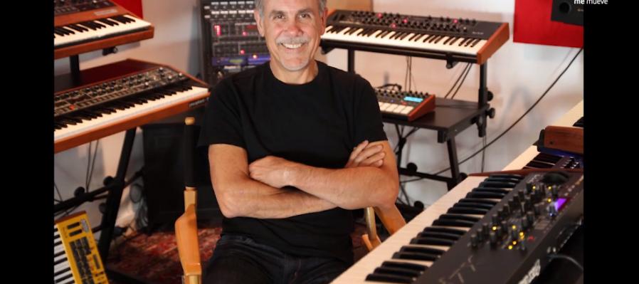 Instrumentos Virtuales para la producción musical en Home Studio