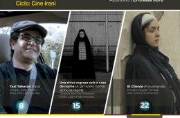 Ciclo de cine Iraní