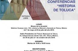 Historia de Toluca