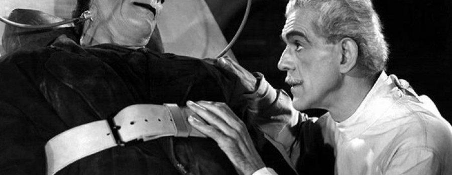 Los herederos de Frankenstein: el monstruo revisitado en el siglo XXI