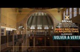 X Bienal Iberoamericana CIDI  de Interiorismo, Diseño  y...