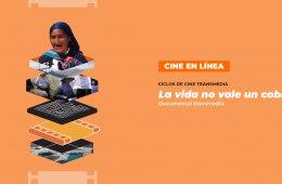Ciclo de Cine Transmedia: La vida no vale un cobre  (en l...