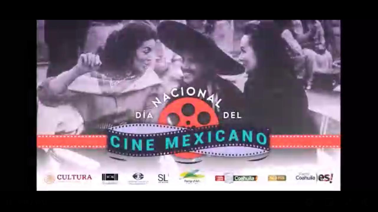 Selección de producciones de Polos Audiovisuales en Coahuila. Parte 2