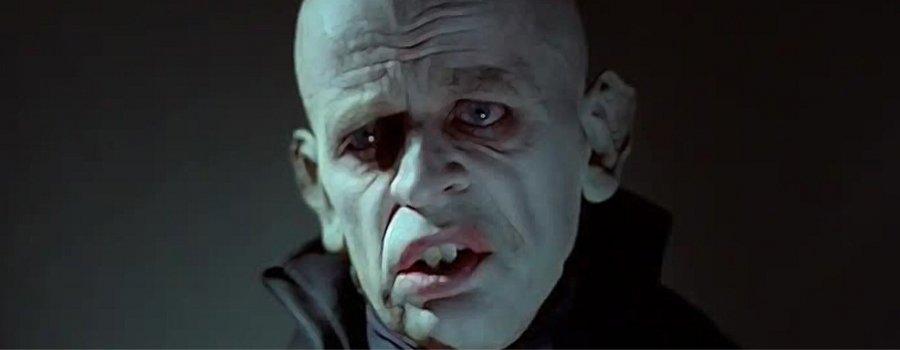 Nosferatu, el vampiro