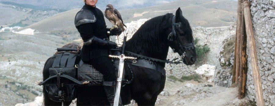 El hechizo del águila