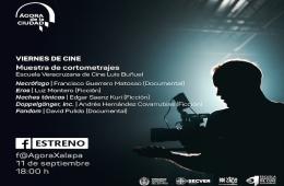 Viernes de cine internacional