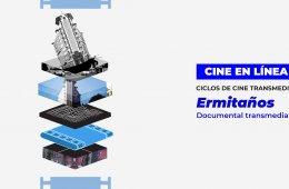 """Presentación del documental transmedia """"Ermitaños"""" ..."""