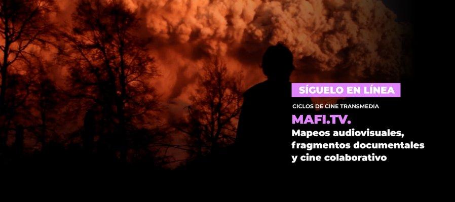 Ciclos de Cine Transmedia: MAFI.TV.