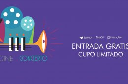 Cineconcierto