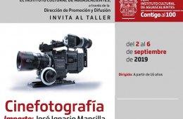 Cinefotografía
