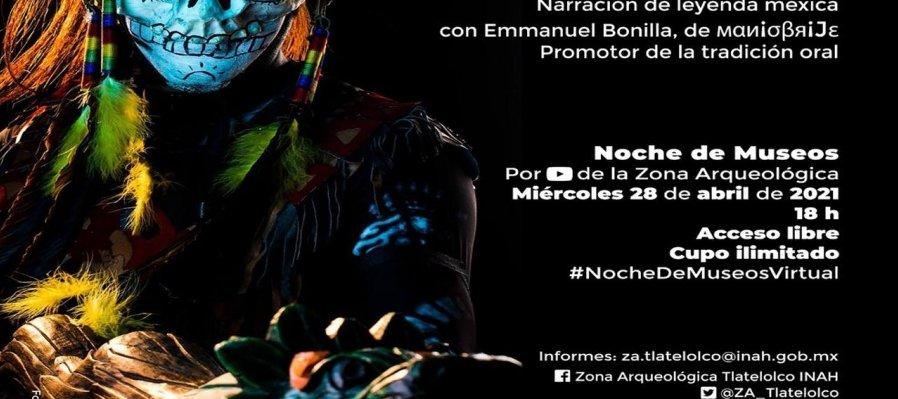 Tezcatlipoca y Quetzalcóatl en: La lucha contra Cipactli