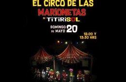 El Circo de las Marionetas