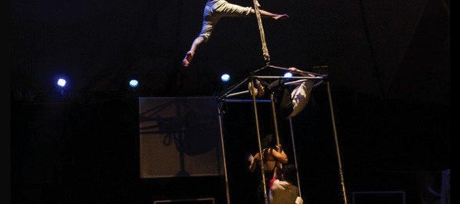 Programa de Formación en Artes Circenses Contemporáneas