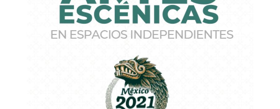 Circuito Nacional de Artes Escénicas en Espacios Independientes