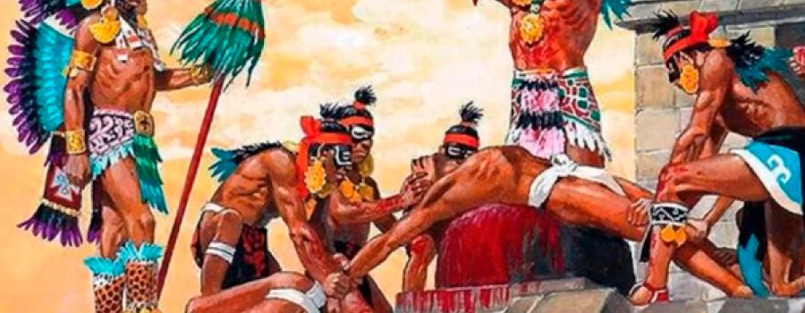 Civilizaciones latinoamericanas que adoraron al Sol