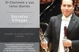 El Clarinete y sus retos diarios