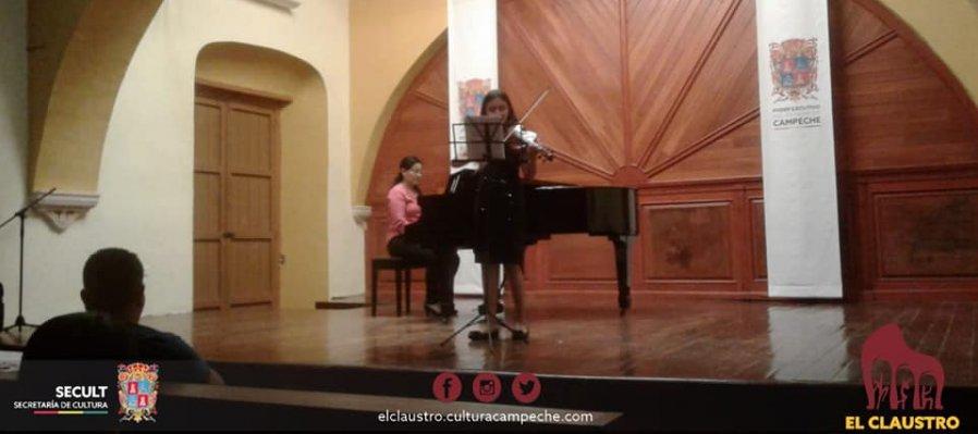 Concierto de orquesta de cámara