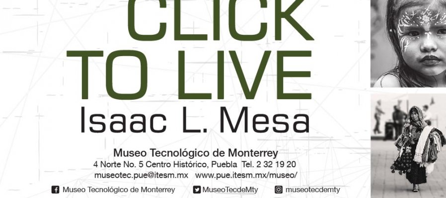 Click to Live