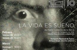 La vida es sueño, de Pedro Calderón de la Barca (versi�...