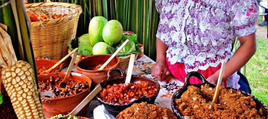 Orígenes de las leyes de protección y denominación de la cocina mexicana como patrimonio cultural inmaterial del mundo UNESCO
