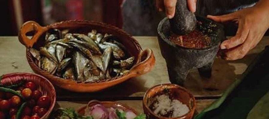 Lunes de cocina ¡Así se come en Veracruz!
