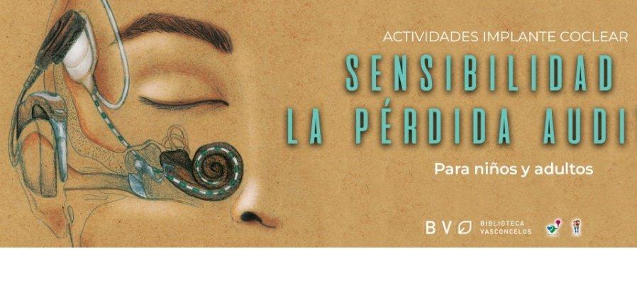 Sensibilidad a la pérdida auditiva