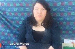 Cuento: Cocodrilo, por Laura Meraz