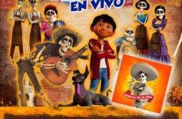 Coco, el musical