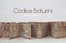Workshop: Codex Boturini