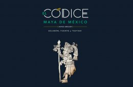 Mayan Codex of Mexico
