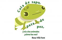 Presentación editorial con Rosa Vilá