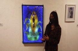 Exposición Colectiva: Pintoras del Guadiana