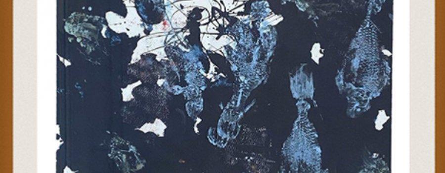 Trayecto. Exposición colectiva de pintores veracruzanos