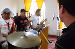 The Colima Jazz Collective