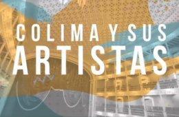 Colima y sus artistas: César Anguiano
